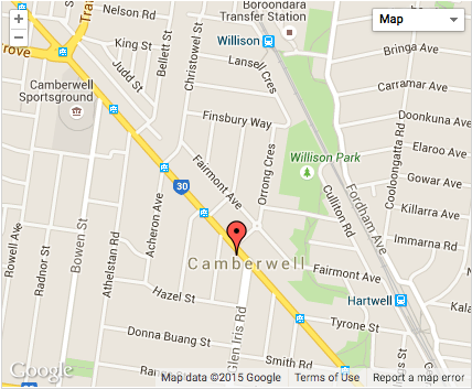 Physioworks Camberwell 518 Camberwell Road