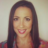 Amy Bach, Musculoskeletal Physiotherapist
