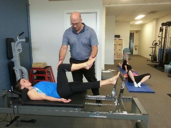 PHG Pilates 2